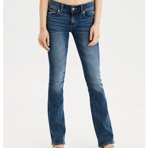 AE long boot cut jeans
